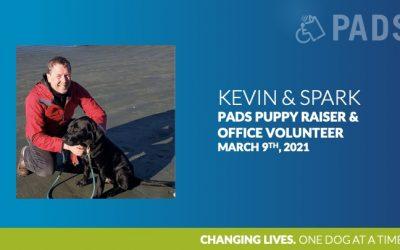 Kevin & Spark