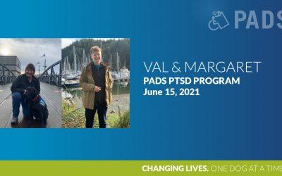 PADS PTSD Program