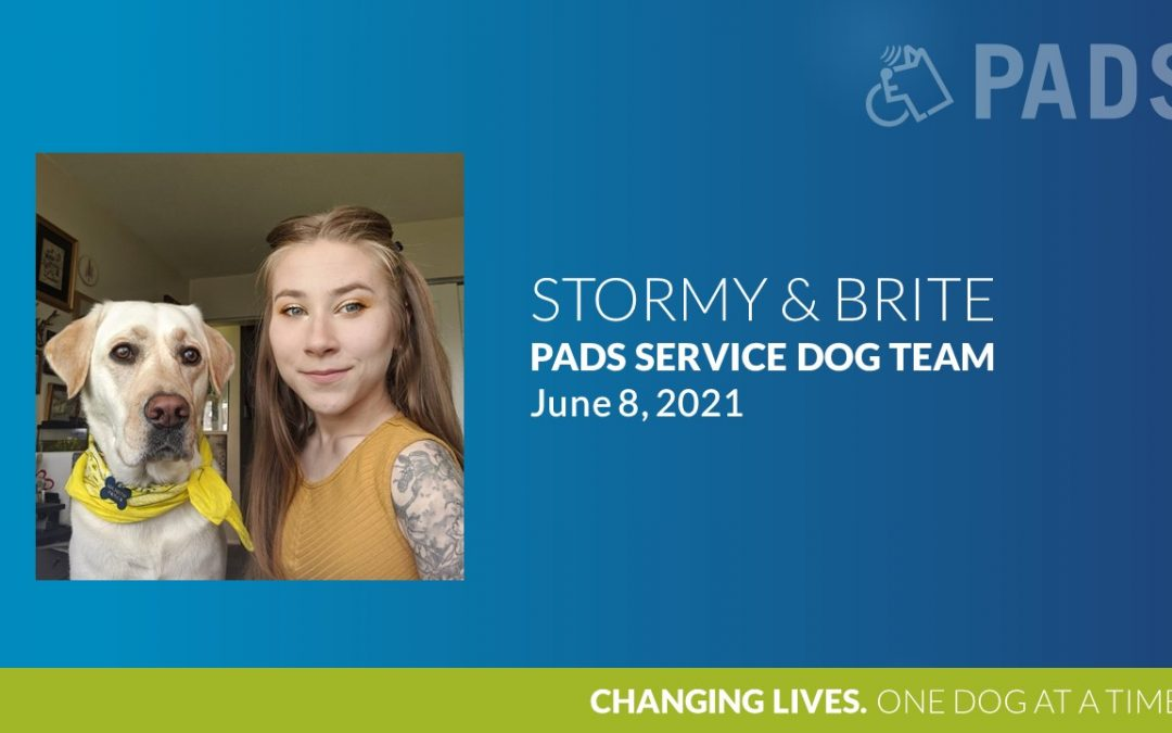 Stormy and Brite 2021