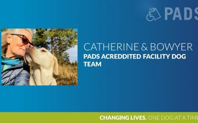 Meet Catherine and Boywer