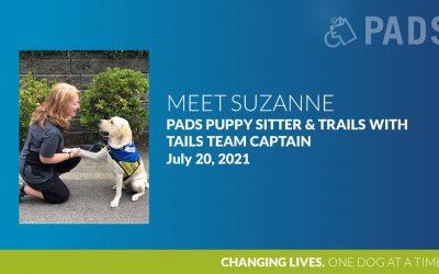 Meet Suzanne