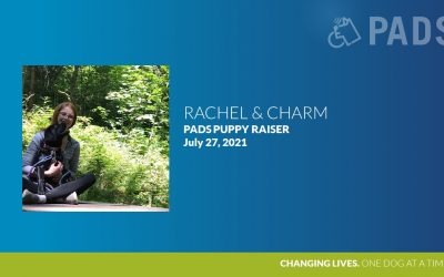 Rachel and Charm